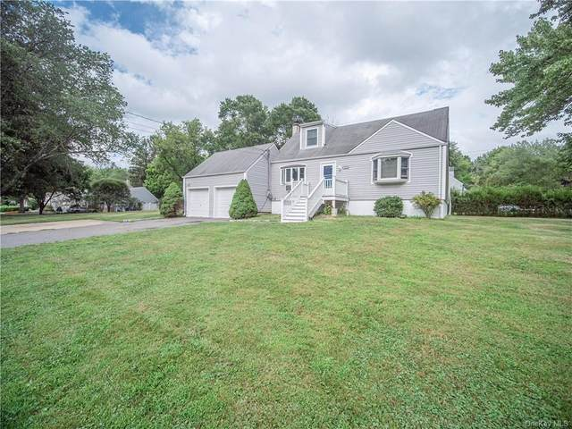 3330 Peter Lane, Yorktown Heights, NY 10598 (MLS #H6137955) :: McAteer & Will Estates | Keller Williams Real Estate