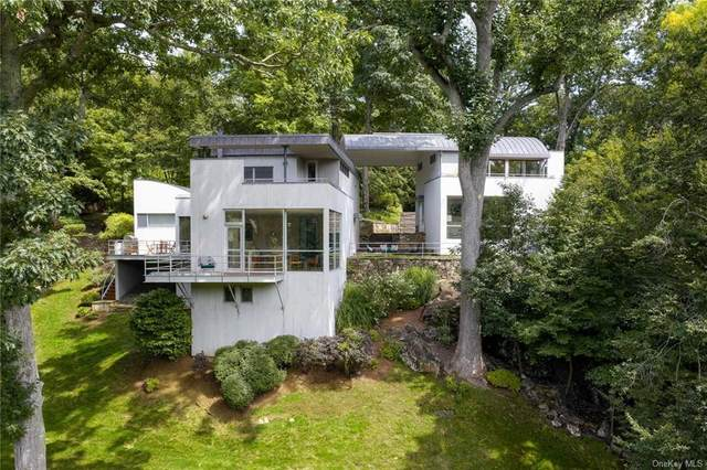 54 Cross Pond Road, Pound Ridge, NY 10576 (MLS #H6137969) :: McAteer & Will Estates | Keller Williams Real Estate