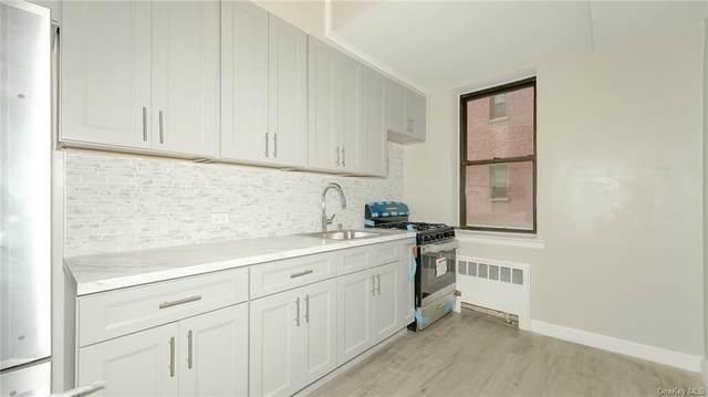740 E 232nd Street Ta, Bronx, NY 10466 (MLS #H6137975) :: Laurie Savino Realtor