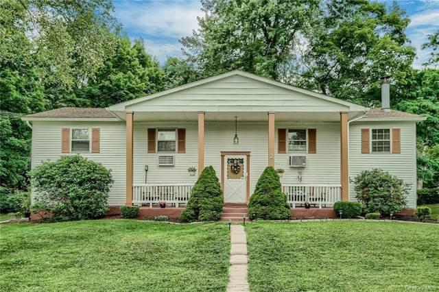 2 Cindy Lane, Central Valley, NY 10930 (MLS #H6137997) :: Goldstar Premier Properties