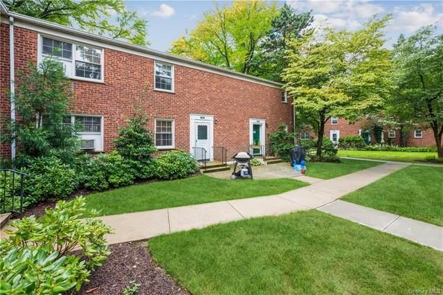 13 Fieldstone Drive #133, Hartsdale, NY 10530 (MLS #H6138026) :: Carollo Real Estate
