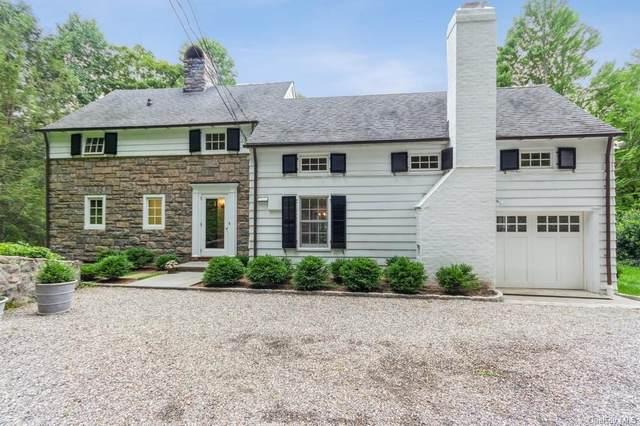 136 Seven Bridges Road, Chappaqua, NY 10514 (MLS #H6138027) :: Carollo Real Estate