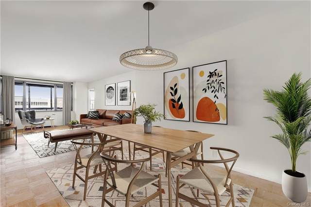 70-25 Yellowstone Boulevard 5D, Forest Hills, NY 11375 (MLS #H6138040) :: McAteer & Will Estates | Keller Williams Real Estate
