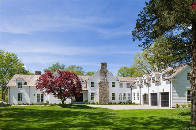 367 Pine Brook Road, Bedford, NY 10506 (MLS #H6138050) :: Kendall Group Real Estate | Keller Williams