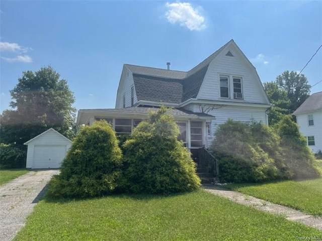 78 Center Street, Pine Bush, NY 12566 (MLS #H6138063) :: Cronin & Company Real Estate
