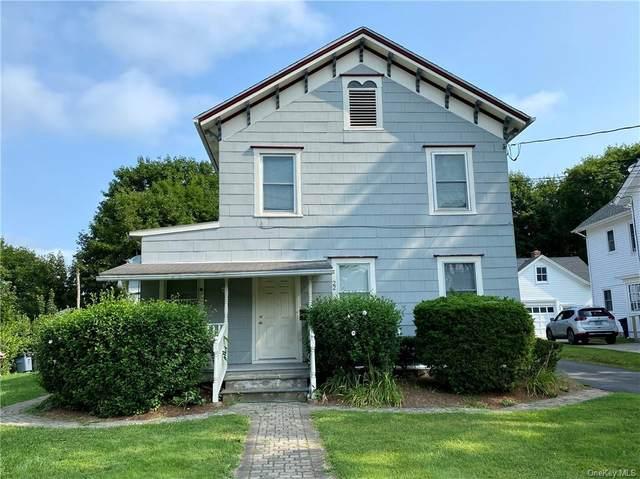 22 Smith Street, Pawling, NY 12564 (MLS #H6138069) :: Corcoran Baer & McIntosh