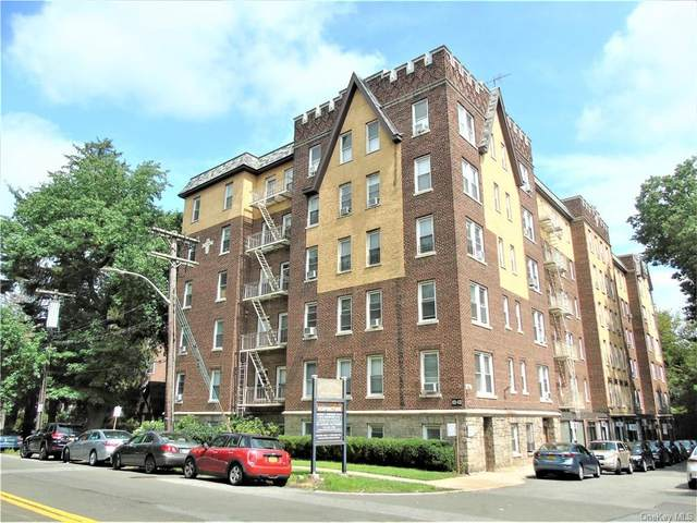 1430 Midland Avenue 3E, Bronxville, NY 10708 (MLS #H6138084) :: Howard Hanna Rand Realty