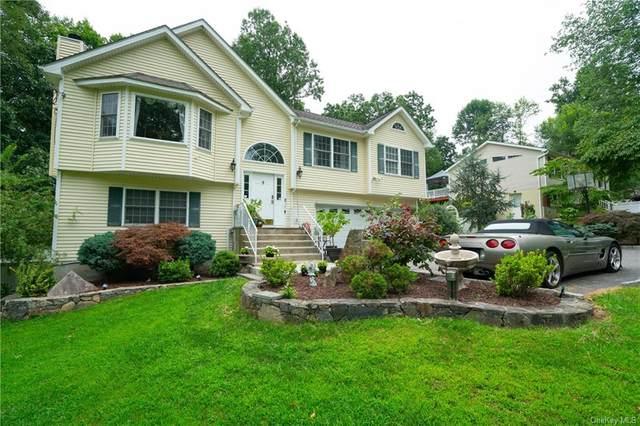 10 Whitehill Road, Putnam Valley, NY 10579 (MLS #H6138210) :: Mark Seiden Real Estate Team
