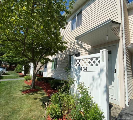434 Gregory Court, Highland, NY 12528 (MLS #H6138253) :: The Home Team