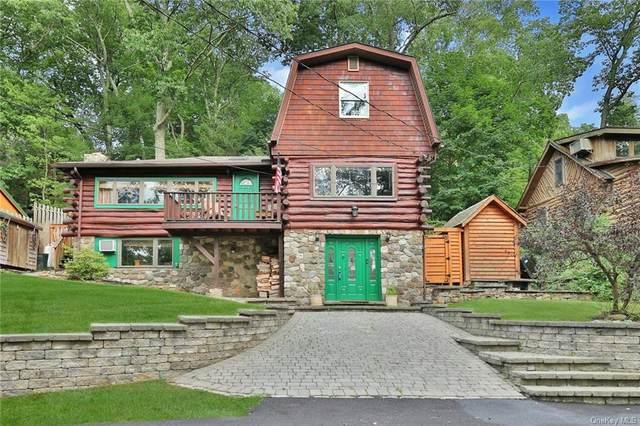 46 Woods Road, Greenwood Lake, NY 10925 (MLS #H6138269) :: The McGovern Caplicki Team