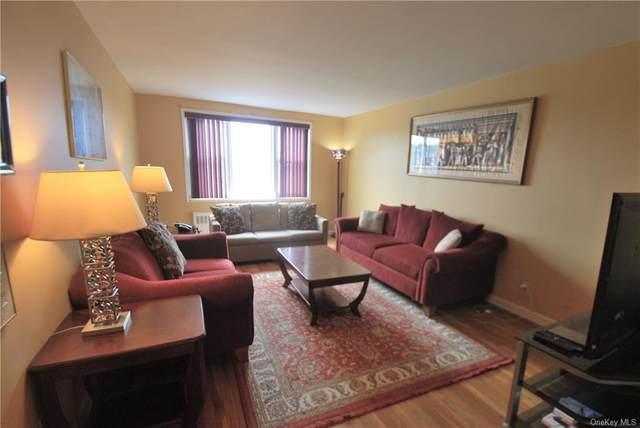 3 Sadore Lane 5E, Yonkers, NY 10710 (MLS #H6138302) :: Kendall Group Real Estate   Keller Williams