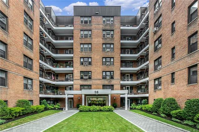 16 N Broadway 2N, White Plains, NY 10601 (MLS #H6138346) :: McAteer & Will Estates | Keller Williams Real Estate