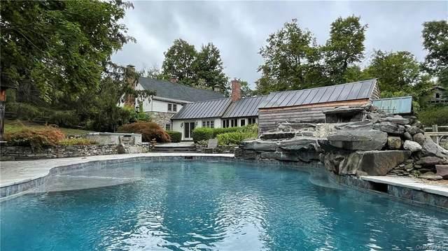 1 Forest Glen Road, New Paltz, NY 12561 (MLS #H6138347) :: Cronin & Company Real Estate