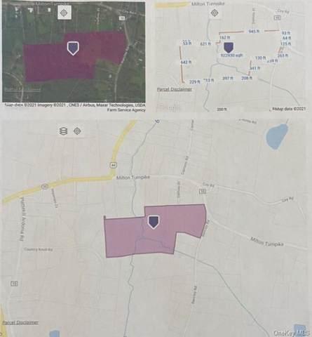 185 Barclay Road, Wallkill, NY 12515 (MLS #H6138361) :: Goldstar Premier Properties