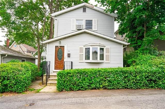 9 Elm Place #9, Bronx, NY 10465 (MLS #H6138400) :: Laurie Savino Realtor