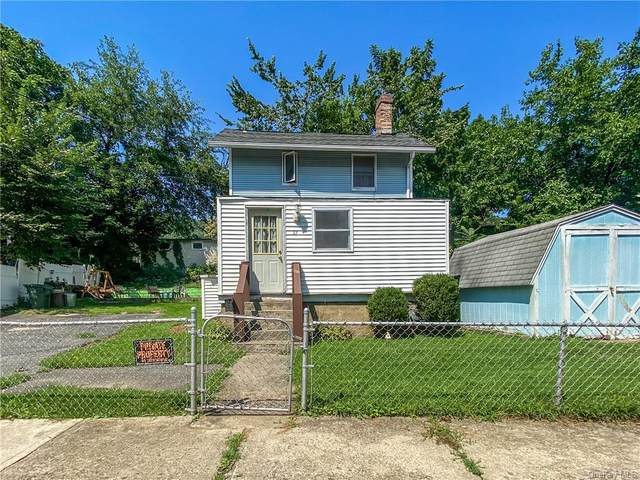 17 Center Street, Highland Falls, NY 10928 (MLS #H6138440) :: McAteer & Will Estates | Keller Williams Real Estate