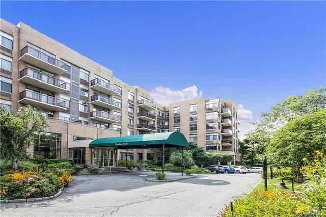 35 N Chatsworth Avenue 1S, Larchmont, NY 10538 (MLS #H6138449) :: Laurie Savino Realtor