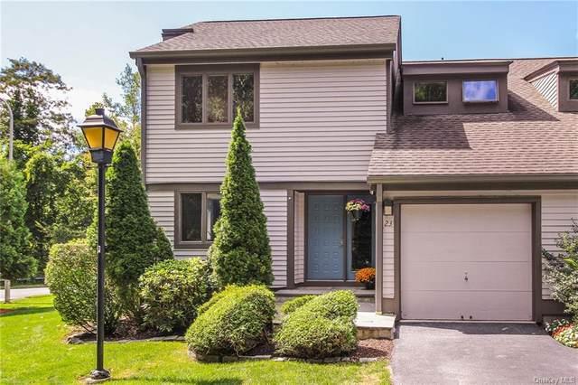 23 Adela Court, Yorktown Heights, NY 10598 (MLS #H6138452) :: McAteer & Will Estates | Keller Williams Real Estate