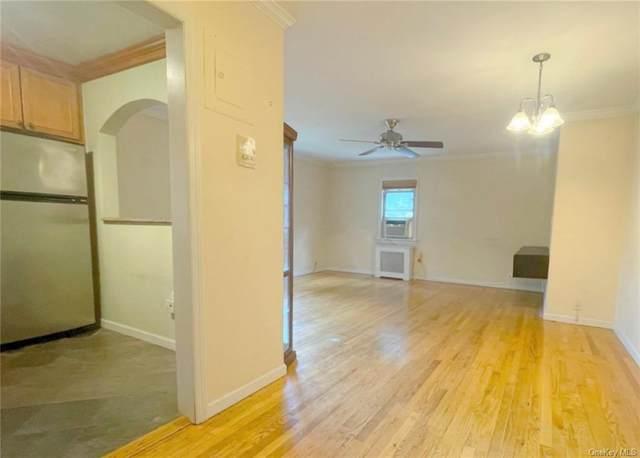 2226 Palmer Avenue 2C, New Rochelle, NY 10801 (MLS #H6138462) :: Laurie Savino Realtor