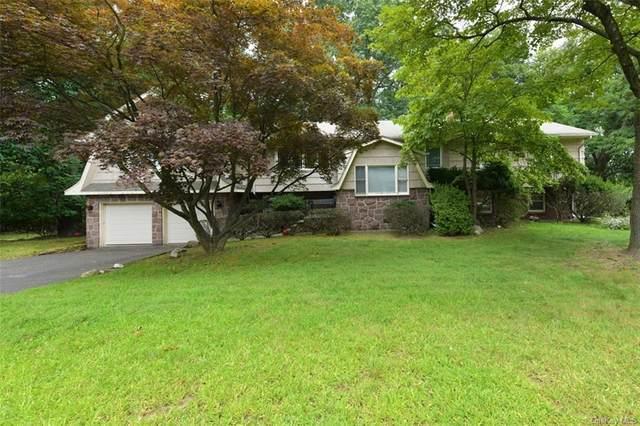 3 Hawk Street, Chestnut Ridge, NY 10977 (MLS #H6138468) :: Corcoran Baer & McIntosh