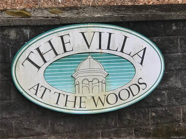 3306 Villa At The Woods #3306, Peekskill, NY 10566 (MLS #H6138498) :: Goldstar Premier Properties