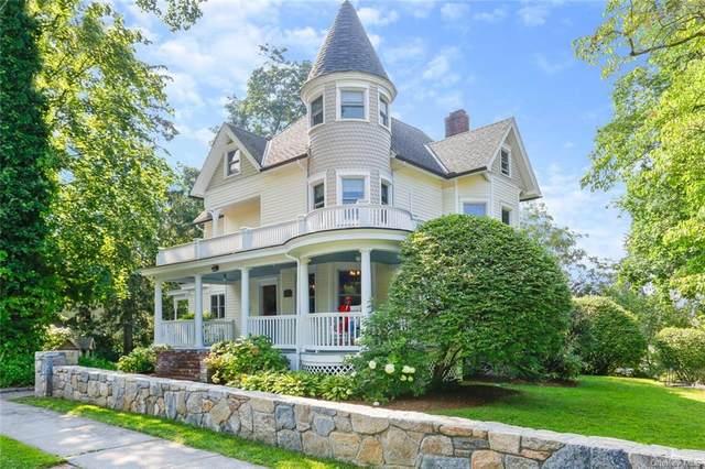 3 Burbank Avenue, Bedford Hills, NY 10507 (MLS #H6138499) :: Mark Boyland Real Estate Team