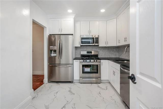 575 Bronx River Road 3G, Yonkers, NY 10704 (MLS #H6138524) :: McAteer & Will Estates   Keller Williams Real Estate