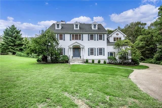 51 Random Farms Circle, Chappaqua, NY 10514 (MLS #H6138527) :: Carollo Real Estate