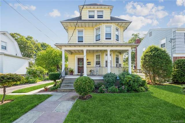 412 Second Avenue, Pelham, NY 10803 (MLS #H6138533) :: McAteer & Will Estates   Keller Williams Real Estate