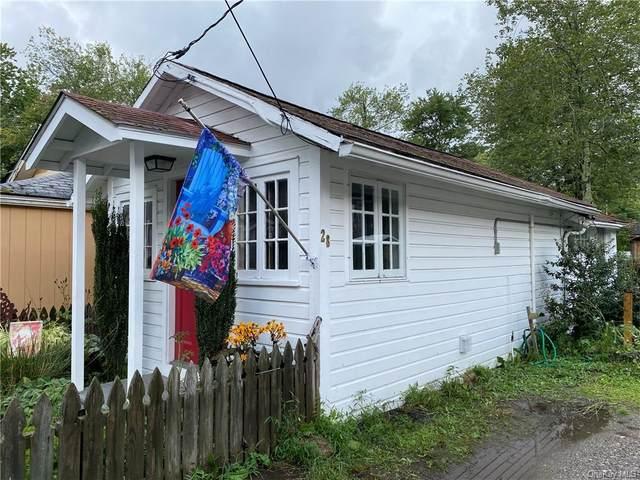 28 Cottage Lane, North Salem, NY 10560 (MLS #H6138570) :: Mark Boyland Real Estate Team