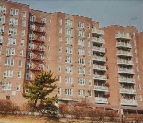 245 Rumsey Road 8T, Yonkers, NY 10701 (MLS #H6138630) :: Goldstar Premier Properties