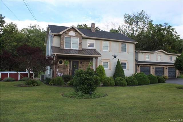 168 S Centerville Road, Middletown, NY 10940 (MLS #H6138639) :: The McGovern Caplicki Team