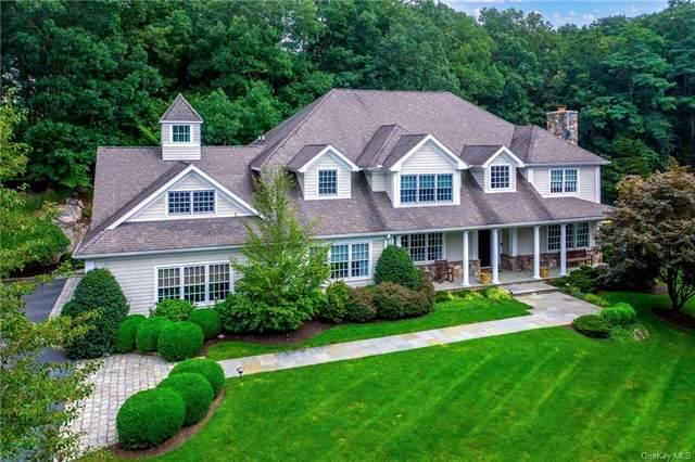3 Gene Curry Drive, Bedford, NY 10506 (MLS #H6138641) :: Corcoran Baer & McIntosh