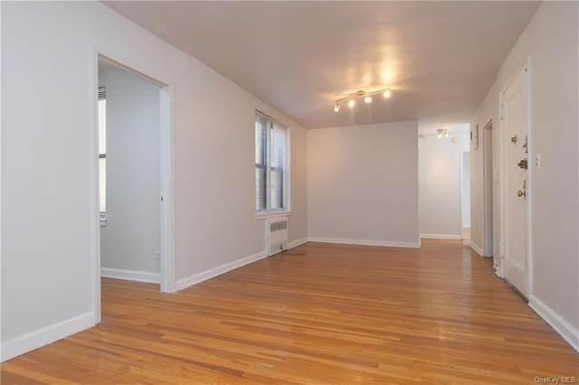 2244 Bronx Park E 2-C, Bronx, NY 10467 (MLS #H6138651) :: Laurie Savino Realtor
