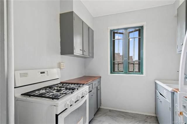 1505 Archer Road 9G, Bronx, NY 10462 (MLS #H6138695) :: Goldstar Premier Properties