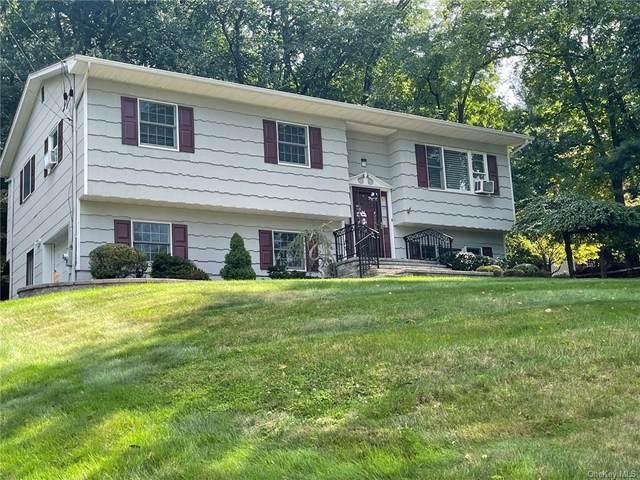 861 Belleville Drive, Valley Cottage, NY 10989 (MLS #H6138703) :: McAteer & Will Estates | Keller Williams Real Estate