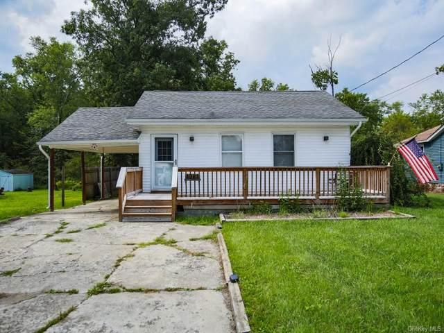 1281 Burlingham Road, Pine Bush, NY 12566 (MLS #H6138735) :: Cronin & Company Real Estate