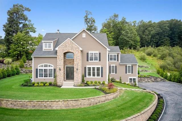 1 Heather Ridge, Highland Mills, NY 10930 (MLS #H6138765) :: Kendall Group Real Estate | Keller Williams