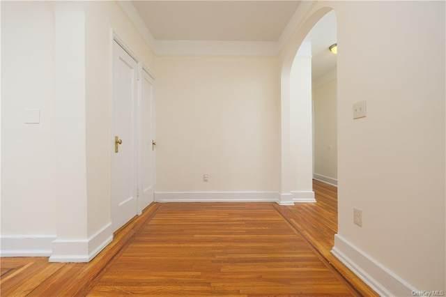 590 E Third Street 1-F, Mount Vernon, NY 10553 (MLS #H6138798) :: Cronin & Company Real Estate