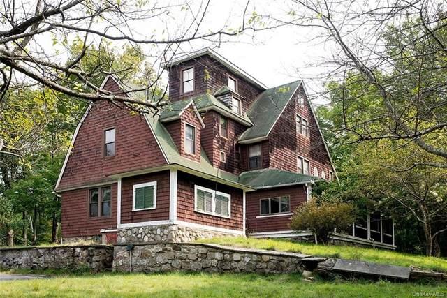 18 Columbian Drive, Wurtsboro, NY 12790 (MLS #H6138801) :: Cronin & Company Real Estate