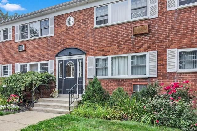 1879 Crompond Road G8, Peekskill, NY 10566 (MLS #H6138810) :: Corcoran Baer & McIntosh