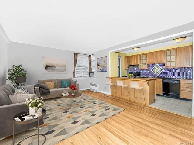 142 Garth Road 3T, Scarsdale, NY 10583 (MLS #H6138825) :: Goldstar Premier Properties