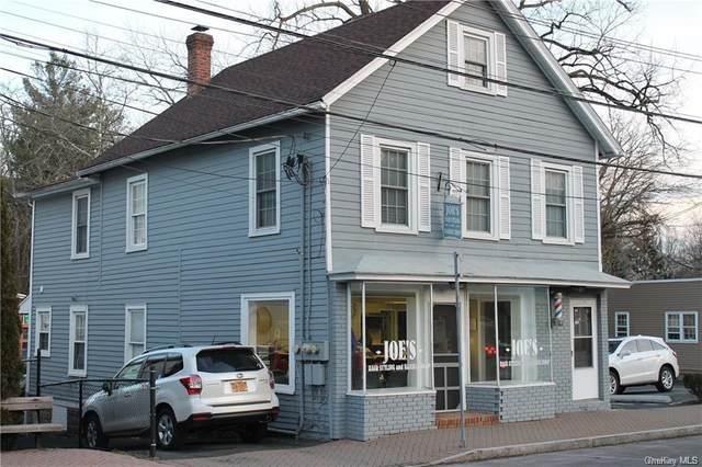 109 Main Street, Tappan, NY 10983 (MLS #H6138827) :: RE/MAX Edge