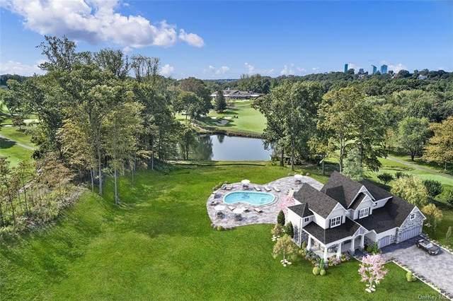 25 Brae Burn Drive, Purchase, NY 10577 (MLS #H6138887) :: McAteer & Will Estates | Keller Williams Real Estate