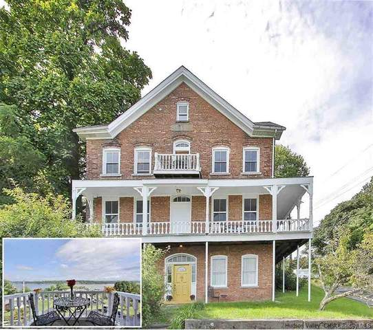 99 E Stout Avenue, Port Ewen, NY 12466 (MLS #H6138888) :: Cronin & Company Real Estate