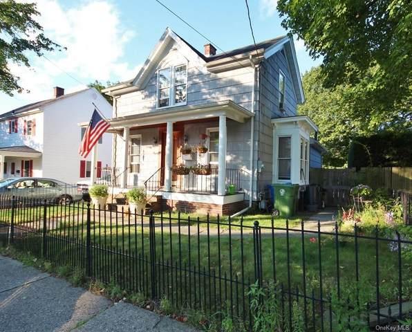 44 Lake Avenue, Middletown, NY 10940 (MLS #H6138954) :: Kendall Group Real Estate | Keller Williams