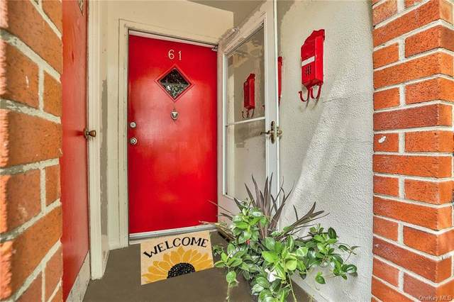 51 Fieldstone Drive #61, Hartsdale, NY 10530 (MLS #H6138984) :: McAteer & Will Estates | Keller Williams Real Estate
