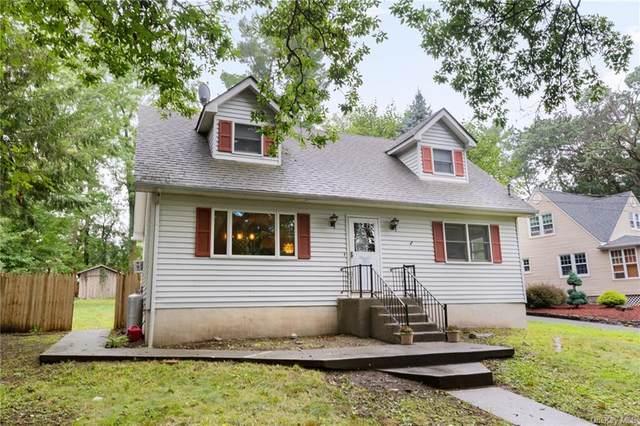 13 Garland Street, New Windsor, NY 12553 (MLS #H6139002) :: McAteer & Will Estates | Keller Williams Real Estate