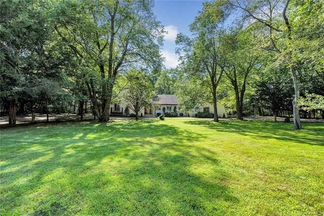 14 Laurel Road, South Salem, NY 10590 (MLS #H6139037) :: McAteer & Will Estates | Keller Williams Real Estate
