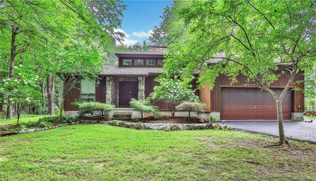 19 Pierce Lane, New Paltz, NY 12561 (MLS #H6139048) :: Cronin & Company Real Estate